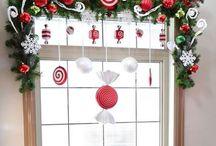 .Christmas time