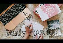 study journal