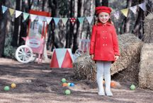 2016 Manto Modası / Sağlıklı, renkli ve sıcacık tutacak mantolar tüm dünyadaki kız çocuklarını bekliyor!