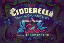 Princess Cinderella / Cinderella