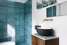 Bathroom / by Meghan Mansfield