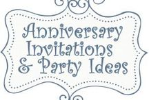 Invitations / by Abbey Griffith