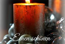 Advent zeit