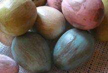 Easter Eggs / by Georgetown Weddings