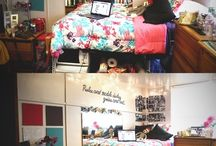College Life! / by Jayme Z