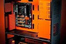 Custom PC Ideas / by Timothy Foley