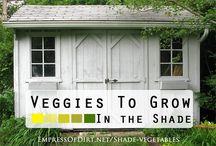 Green Growing :)