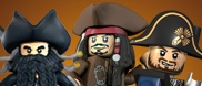 Pirates / We are a mad about pirates in our house and can't get enough of pirate images to inspire our games.
