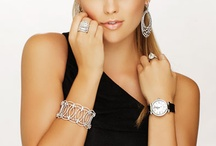 Jewelry / by Beverly Pekkala