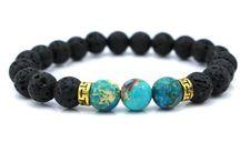 bracelet lava