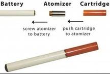 E-Cigarette Review