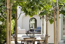 Outdoor Living/Dining