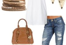 Summer style / Ideas to wear for summer / by Stephanie Unrue