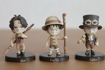 One Piece | action figure