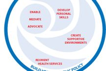 HSC PDHPE Core 1 - Health Priorities / by Dominic Hudap