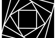 Cubes et Carrés