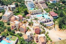 Asterias Village Resort, 4 Stars apartments, studios in Koutouloufari - Piskopiano, Offers, Reviews