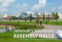 Assembly Halls of Jehovah's Witnesses