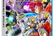 Dragon Ball Z Battle of Z - Jaquette et Images HD (DLC)