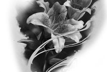 kwiaty cz-b