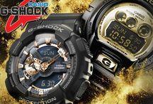 ΝΕΑ ρολόγια CASIO G-Shock μόνο στο OROLOI.GR!