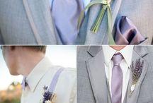 oblek, motýlek