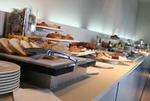 G Hotel Ancona - Breakfast