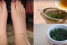 health (swelling)