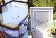 {IDEAS: ceremony decor}
