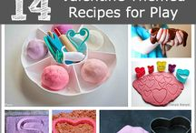 Valentine's Day fun for kids! / Fun Valentine's Day crafts and more!