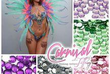 Carnival in Jamaica 2017