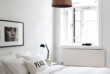 Dormitorios etilo escandinavo