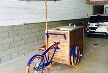 carrito bicicleta