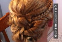 Wedding Guest Hair / Your wedding guest hair can be a big statement at these affairs! Don't botch it! Check out these great wedding guest hair examples here on the wedding guest hair board below! Enjoy!