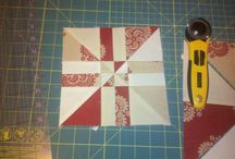 Quilt Tutorials - Disappearing Nine and Four Patch / by Cynthia