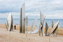 D-Day Beaches, Normandy