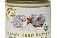 LEAP Sesame Seed/Oil