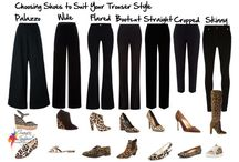 Shoes 4 Outfits