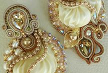 shibori - šperky