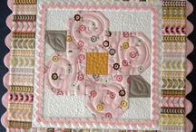 Quilting / by Hope Wonser