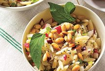Favorite Recipes - Salads / by NY Wedding Planner - Caitlin Russotti