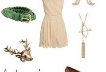 Fashion / by Krista Kerwood