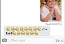 Failed texts