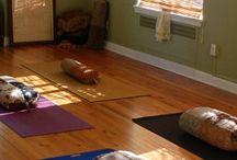 Yoga Love / Yoga is sOul awakening and healthy too!   / by Trillium Lane Studio
