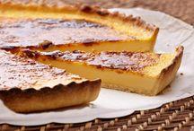 Tartas Dulces de Las Tartas de L'Atelier nuevas fotos / Hemos hecho nuevas fotos a nuestras tartas dulces, para que queden fielmente reflejadas su textura y sabor