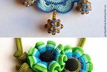 Красивое вязание