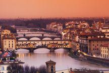 Regions...Tuscany