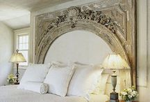 Bedroom ideas for the new house