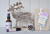 Natural & Organic Skincare Christmas Gift Guides