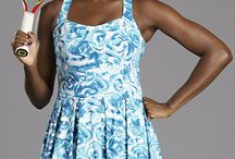 Spring 2016 - Camilla Rose / The fashion forward Camilla Rose athleticwear collection from EleVen by Venus Williams